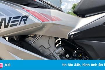 Honda Winner X xuất hiện tiếng kêu lạ bên trong động cơ