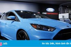 Ford bồi thường 1,3 tỷ USD cho khách hàng Bắc Mỹ vì lỗi hộp số