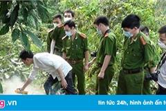 Nghe VietNamNet: Bắt nghi can sát hại thiếu nữ 16 tuổi trong rừng cao su