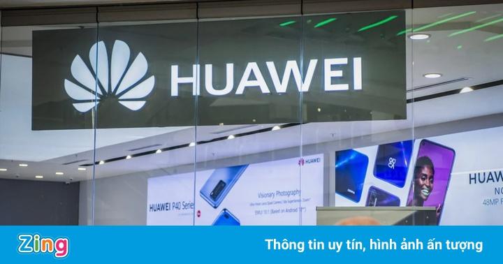 Vì sao Huawei quyết giữ mảng smartphone?