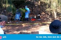 Chồng đâm chết vợ rồi chạy vào rừng tự tử ở Phú Quốc