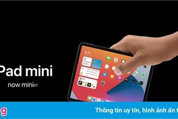 Chiếc iPad sẽ là sản phẩm tâm điểm của Apple trong năm 2021