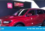 Cận cảnh SUV Trung Quốc mang nội thất nhái Porsche