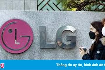 Thất bại mảng di động, LG đi làm xe điện