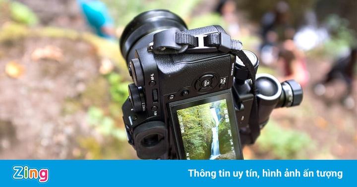 Mua máy ảnh mới không giúp bạn chụp đẹp hơn