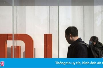 Xiaomi kiện ngược chính phủ Mỹ vì lệnh cấm