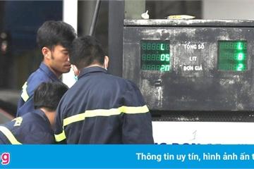 Bộ Công an: Đường dây buôn lậu xăng giả ở Đồng Nai có bảo kê