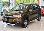Suzuki XL7 có hiện tượng thấm dầu tại Việt Nam, hãng xe Nhật nói gì?
