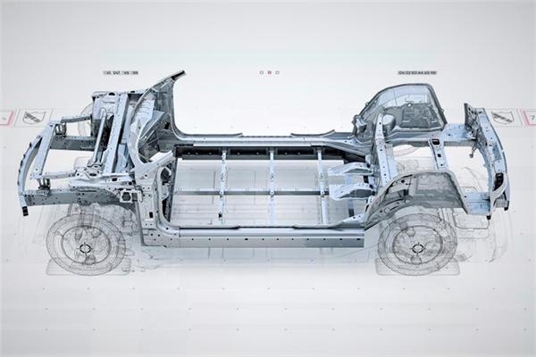 Smart sẽ ra mắt SUV chạy điện vào năm 2022