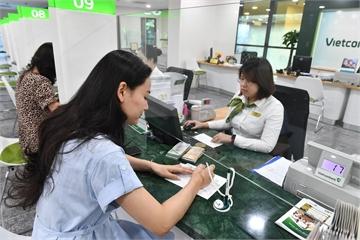 Ngân hàng sẽ cung cấp thông tin tài khoản cá nhân cho ngành thuế?