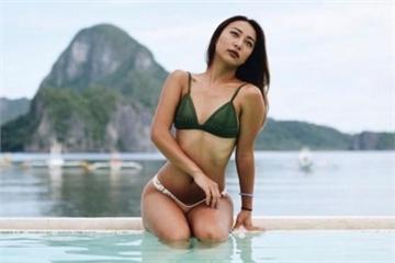 Bác sĩ bức xúc khi bị nói đăng ảnh bikini là 'không có đạo đức nghề'