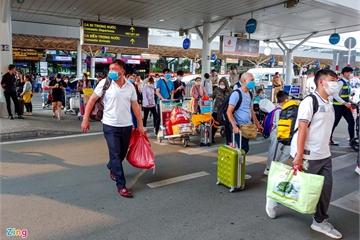 Tài xế công nghệ Đông Nam Á đón khách sân bay như thế nào?