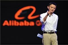 Alibaba và tỷ phú Jack Ma đối mặt cuộc khủng hoảng