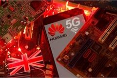 Cơn ác mộng của Huawei tại châu Âu sau lệnh cấm ở Anh