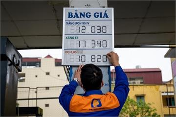 Đề xuất điều chỉnh giá xăng 10 ngày/lần