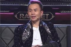 Tên thật của dàn huấn luyện viên Rap Việt