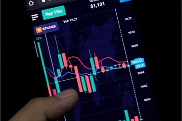 Wefinex - đa cấp cá cược 'kiếm trăm triệu mỗi tháng' đang rộ lên ở VN