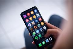 Smartphone có camera ẩn dưới màn hình sắp ra mắt