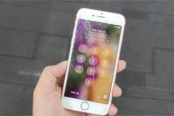Vì sao iPhone ăn trộm ở Mỹ không bị 'rã xác' để bán linh kiện như VN?