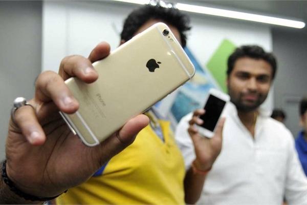 Căng thẳng Trung-Ấn khiến nhà máy Apple ngừng hoạt động