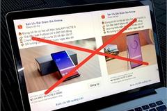 'Facebook đang ngấm đòn'