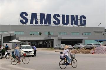 Samsung VN phủ nhận tin chuyển một phần dây chuyền sản xuất sang Ấn Độ