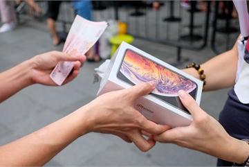 iPhone xách tay có thể bị xóa sổ vào ngày 15/10