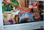 Tin giả vụ 'cô dâu bùng 150 mâm cỗ' lọt top trending trên YouTube