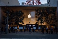 Apple Store đìu hiu ngày mở bán iPhone 12
