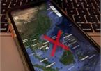 Mua bán thiết bị DJI dùng app chứa 'đường lưỡi bò' có thể bị phạt