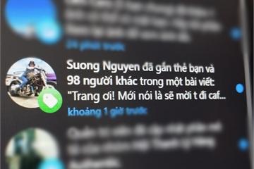 Hai kịch bản hack Facebook đang rộ lên tại Việt Nam
