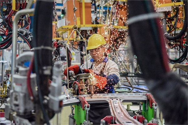Vietnam has room to climb up global value chains