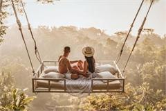Vẻ đẹp mê hoặc của thiên đường nghỉ dưỡng Bali