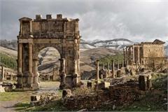 Tàn tích cổ gần 2.000 năm tuổi ở châu Phi