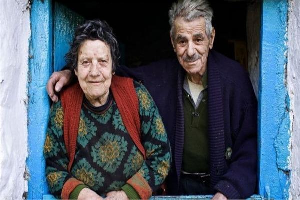 Hòn đảo của những người trăm tuổi