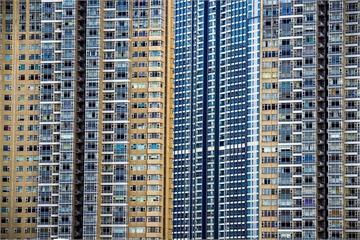 Chung cư 10 năm ở TP.HCM vẫn có người mua vì giá nhà mới quá cao