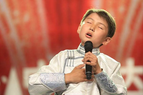 Những vụ hát nhép rúng động dư luận Trung Quốc