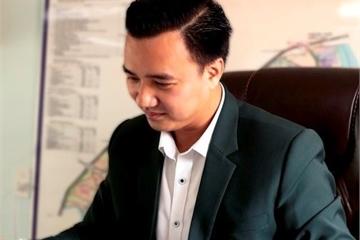 Vẽ loạt dự án 'ma' lừa khách hàng, Tổng giám đốc Phát An Gia bị bắt