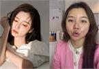 Hot girl Trung Quốc với 10 triệu follow lộ nhan sắc thật