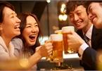 Dân văn phòng Nhật Bản nhẹ gánh tiệc tùng với sếp