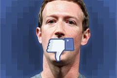 Facebook dùng sức mạnh độc quyền để tìm, diệt đối thủ cạnh tranh