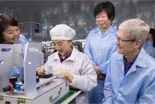 Đối tác Apple tại VN được 'dọn đường' để sản xuất iPhone