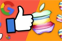 iOS 14 là 'ác mộng' thực sự với Facebook, Google