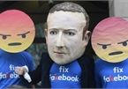'Bày tiệc' toàn món thù hận cho người dùng, Facebook chẳng quan tâm