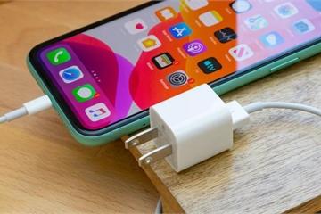 Bán 'iPhone trần', Apple bảo vệ môi trường hay tham lam?