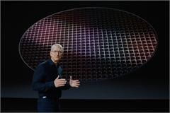 'Miếng bánh' ngon lành nhưng Apple từ chối nuốt