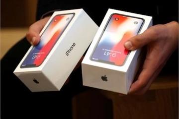 Đại chiến iPhone chính thức bắt đầu