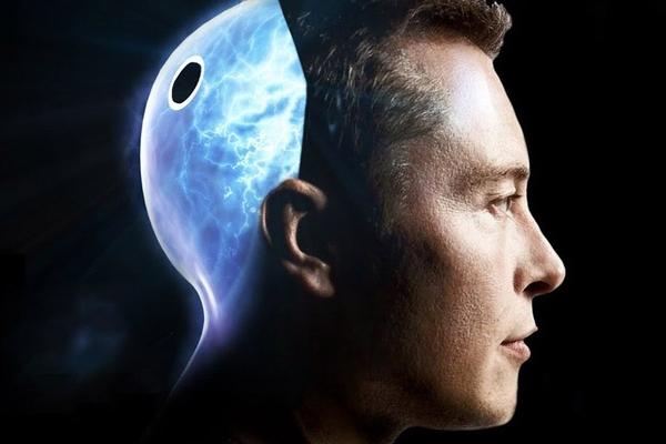 Elon Musk khoe chip đọc não người