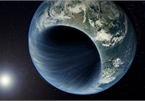 Sự thật về nghiên cứu hố đen nằm ở tâm Trái Đất