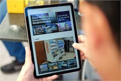 Foxconn sẽ sản xuất Macbook, iPad tại Bắc Giang